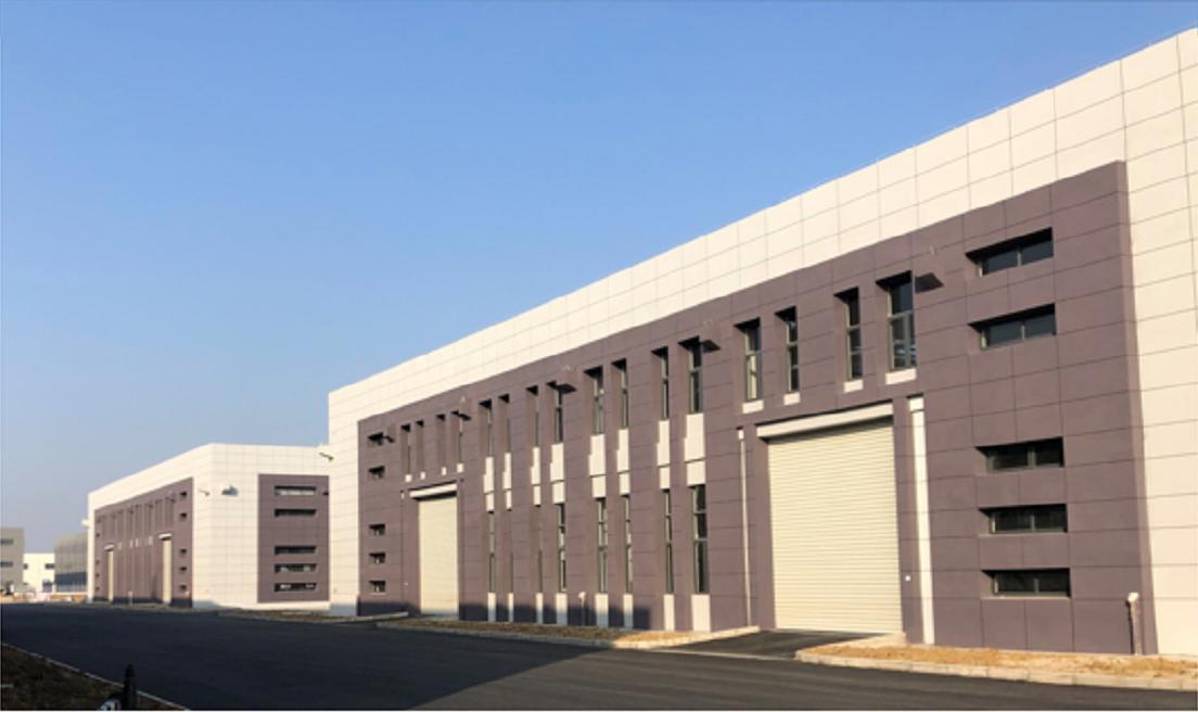 西安泰力松新材料股份有限公司金坛分公司招聘人事专员