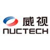 同方威视科技江苏有限公司的企业标志