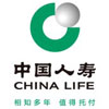 中国人寿金坛区支公司的企业标志