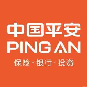 中国平安金坛支公司的企业标志
