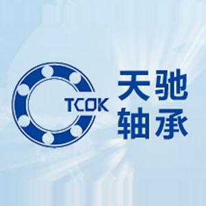 江苏天驰轴承有限公司的企业标志