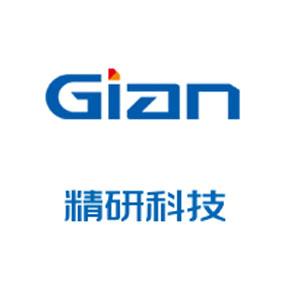 江苏精研科技股份有限公司标志