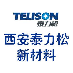 西安泰力松新材料股份有限公司金坛分公司标志