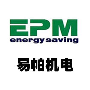 江苏易帕机电有限公司的企业标志