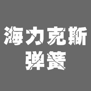 常州海力克斯弹簧有限公司的企业标志
