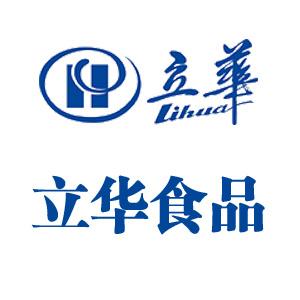 江苏立华食品有限公司的企业标志