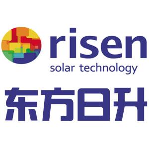 东方日升(常州)新能源有限公司的企业标志