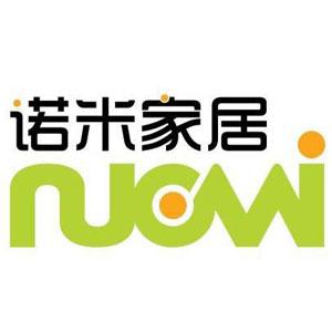 诺米家居全屋定制的企业标志