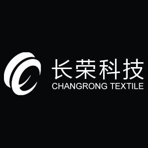 常州长荣纺织有限公司的企业标志