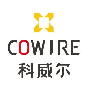 科威尔焊接(江苏)有限公司的企业标志