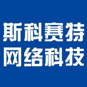 江苏斯科赛特网络科技有限公司的企业标志