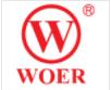 常州市沃尔核材有限公司的企业标志