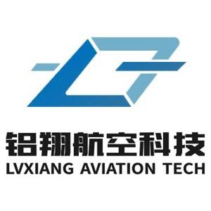 江苏铝翔航空科技有限公司的企业标志