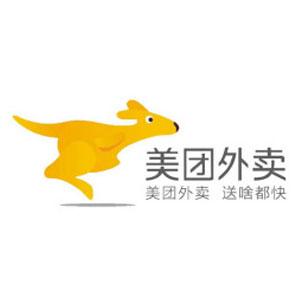 金坛美团外卖的企业标志