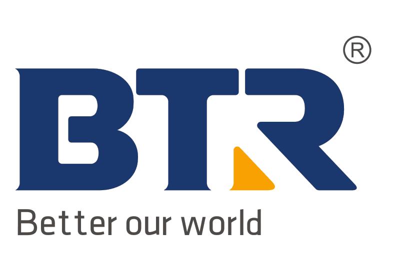 贝特瑞(江苏)新能源材料有限公司的企业标志