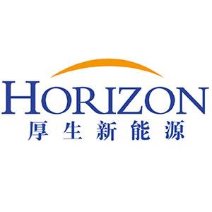 江苏厚生新能源科技有限公司的企业标志