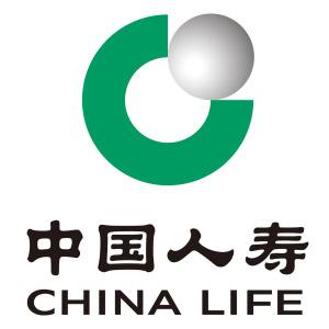 中国人寿保险股份有限公司金坛分公司的企业标志