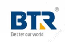 常州市贝特瑞新材料科技有限公司的企业标志