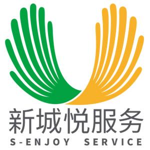 西藏新城悦物业服务股份有限公司金坛分公司的企业标志