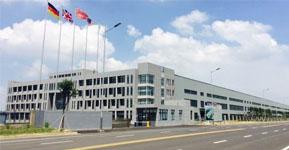 江苏顺丰铝业有限公司公司环境展示