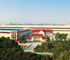 江苏青山机械有限公司在新金坛人才网(金坛人才网)的宣传图片